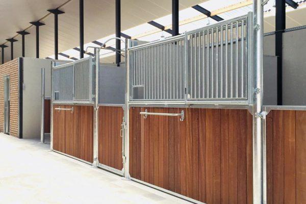 Inside stables (1)