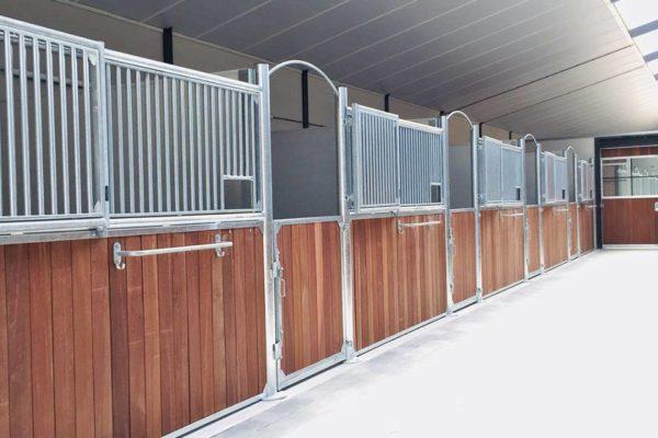 Inside stables (3)