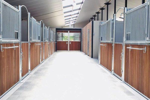 Inside stables (5)